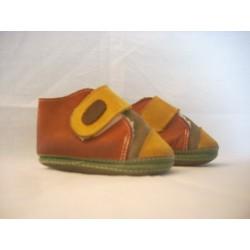 Chaussures fourrées pointure 18-19