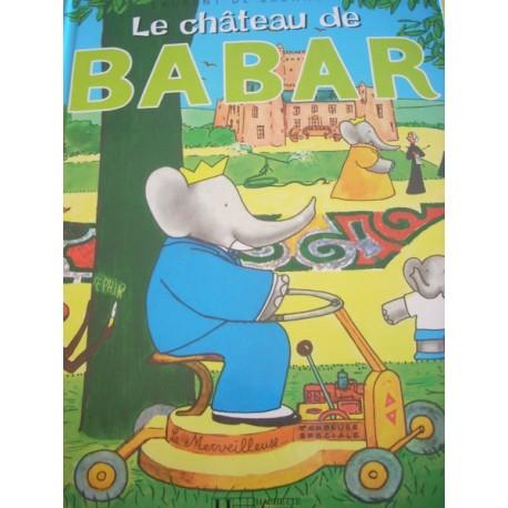 Neuf ! Le Château de Babar