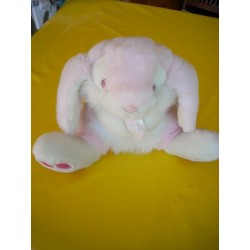 Peluche Lapin 35 cm