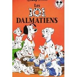 Les 101 Dalmatiens, Mickey Club du Livre