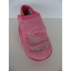 Chaussons montants Hello Kitty pointure 21