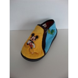 Chaussons Mickey pointure 27