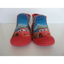 Chaussons Cars II pointure 27