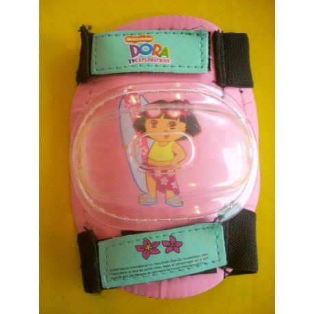 Protections genoux Dora