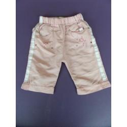 Pantalon de sport fille 9 mois