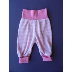 Pantalon fille H&M 1 mois
