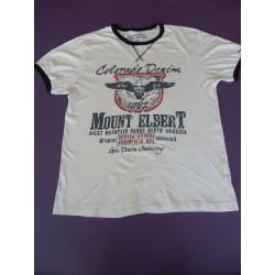 Tee-shirt Colorado Denim 16 ans (L)