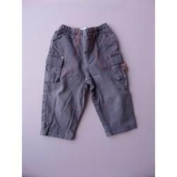 Pantalon denim épais Grain de Blé 18 mois