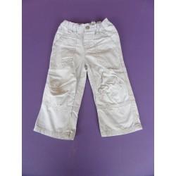Pantalon denim Obaibi 2 ans