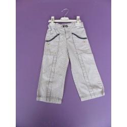 Pantalon multipoches Kimbaloo 2 ans