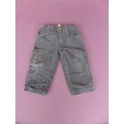 Pantalon velours Cadet Roussel 18 mois
