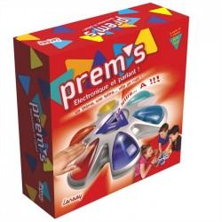 Prem's, de Lansay, le jeu du baccalauréat