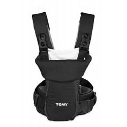 Tomy Porte Bébé Ventraux Freestyle Premier Noir