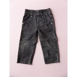 Pantalon velours Jean Bourget 18 mois