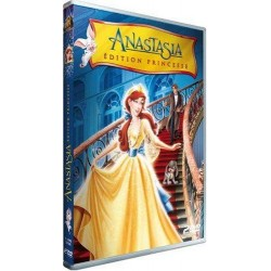 Anastasia, Edition Princesse double dvd