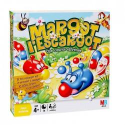Margot L'escargot de MB
