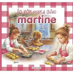 Neuf ! La Pâtisserie avec Martine