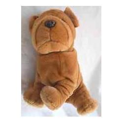 Nounours bulldog