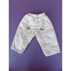 Pantalon doublé IKKS 18 mois