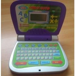 Mon premier ordinateur, cyber pc laptop, edu-gear