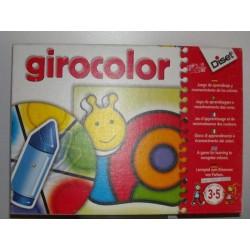 Jeu Diset Girocolor