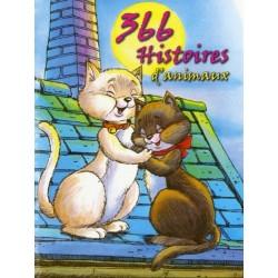 366 histoires d'animaux