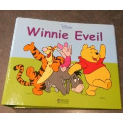 Classeur Winnie Eveil