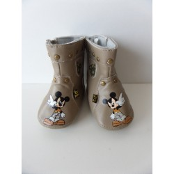 Bottes Disney pointure 17