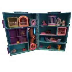 Littlest Pet Shop, l'animalerie