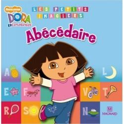 Abécédaire Dora