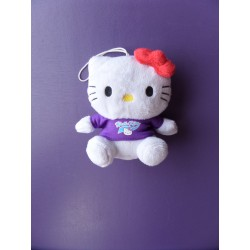 Peluche Hello Kitty 15 cm environ