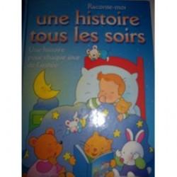 366 histoires du petit bonhomme rouge