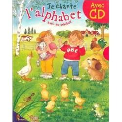 Je chante l'alphabet avec les animaux