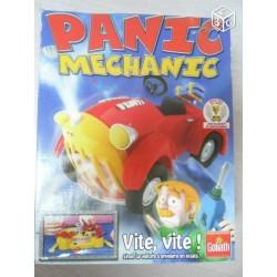 Panic Mechanic de Goliath