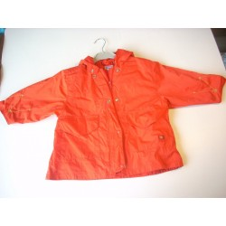 Parka Marese fille 2 ans