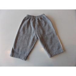 Pantalon molleton 9 mois