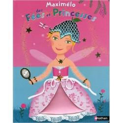 Maximélo des fées et princesses