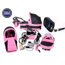 Twing Baby Sportive poussette combinée et accessoires bébé