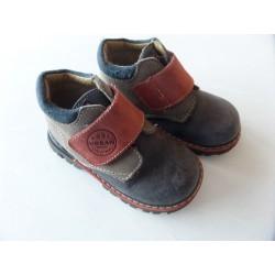 Boots garçon Bopy Urban pointure 23
