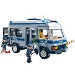 Playmobil - 4806 -  Bateau des Pirates Fantômes
