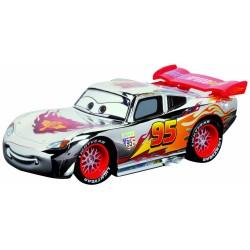 Voiture radiocommandé DICKIETOYS 1:24 Cars Lightning McQueen