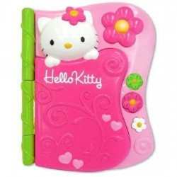 Hello Kitty, journal intime de l'amitié