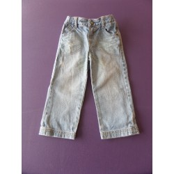 Jean regular used Obaibi 2 ans