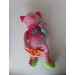 Cochon rigolo Bawi 35 cm