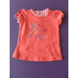 T.shirt fille Kenzo 6 mois