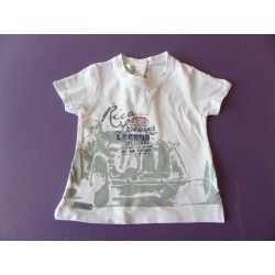 Tee-shirt Rica Lewis 1 an