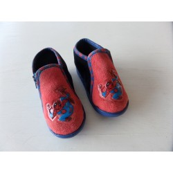 Chaussons Spider Man pointure 24
