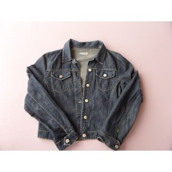 Veste denim Chipie taille L