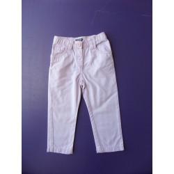 Pantalon cargo La Redoute Création 2 ans