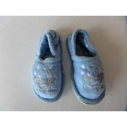 Chaussons fille pointure 25